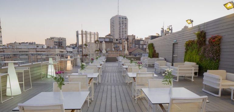 מלון אייל ירושלים
