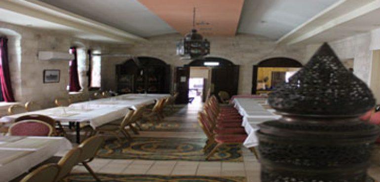 מלון אימפריאל החדש ירושלים – חדר ישיבות