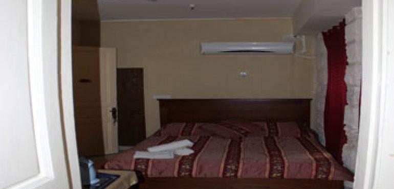 מלון אימפריאל החדש ירושלים – חדר