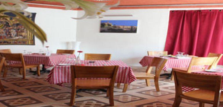 מלון אימפריאל החדש ירושלים – מסעדת המלון