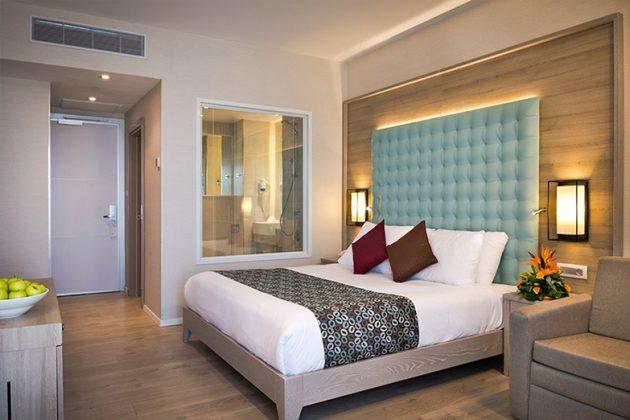 מלון אסטרל ויליג' אילת