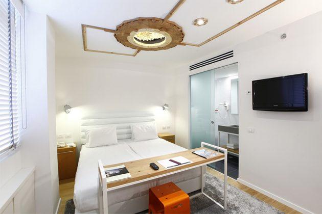 מלון ארט פלוס תל אביב