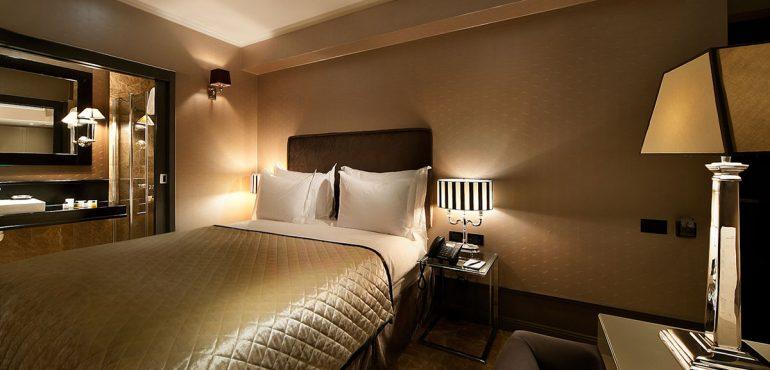 מלון ברדיצ'בסקי תל אביב – חדר