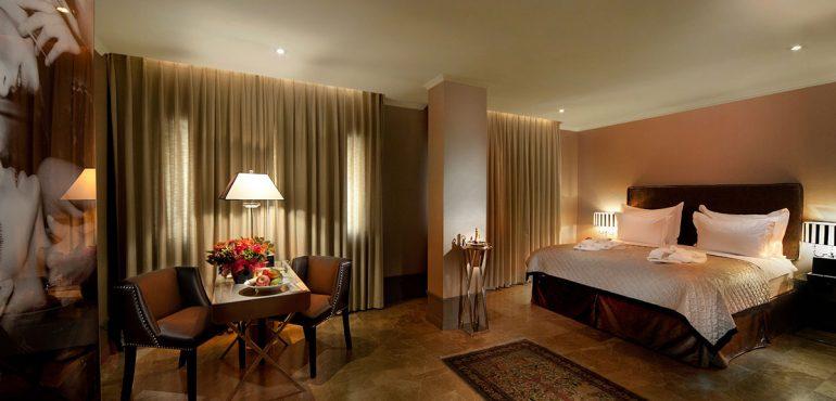 מלון ברדיצ'בסקי תל אביב – סוויטה