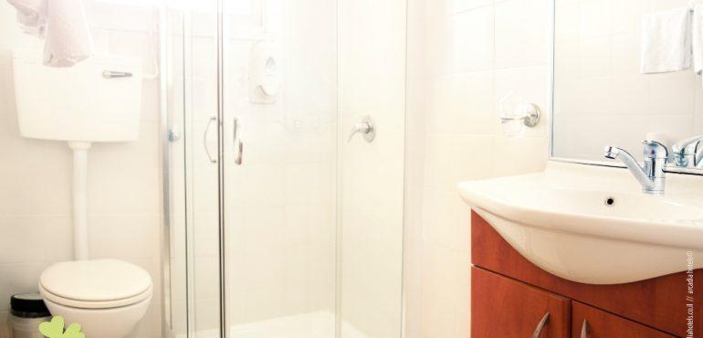 מלון גולדן ביץ' תל אביב – חדר אמבטיה