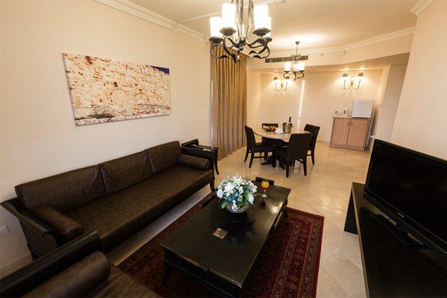 מלון גני ירושלים