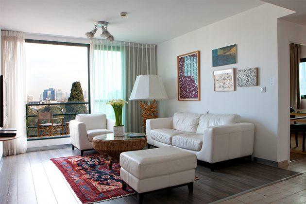 מלון דיאגילב - לייב ארט בוטיק תל אביב
