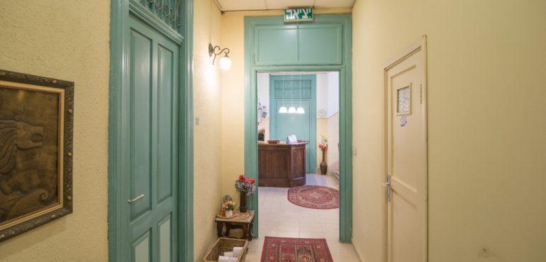 בית המלון הקטן בירושלים