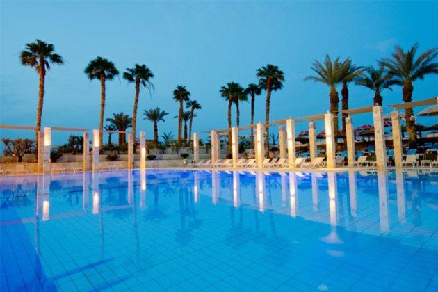 מלון הרודס ים המלח