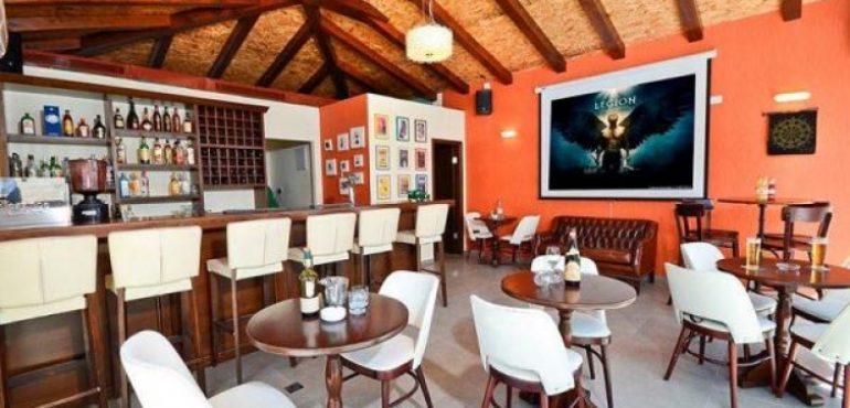 מלון וילה נצרת – בר ומסעדה
