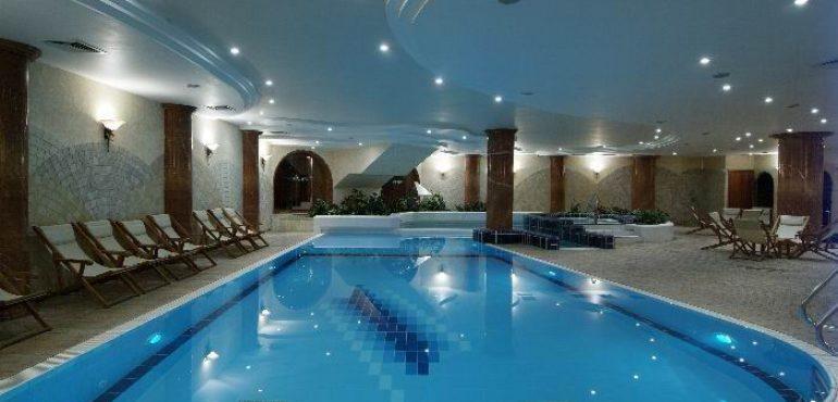מלון חוף גיא טבריה – ספא