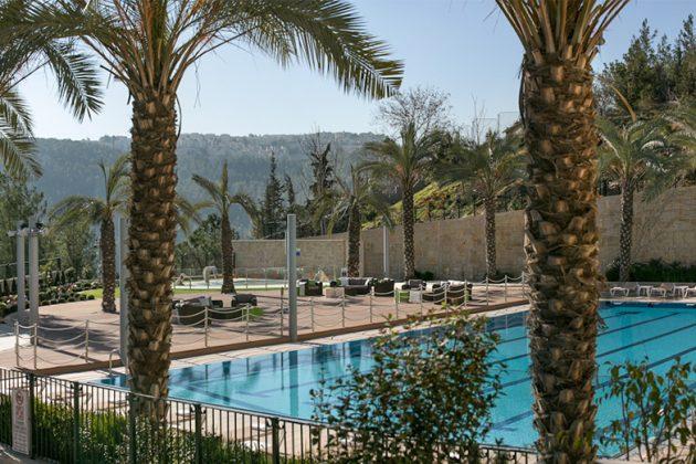 מלון יהודה ירושלים