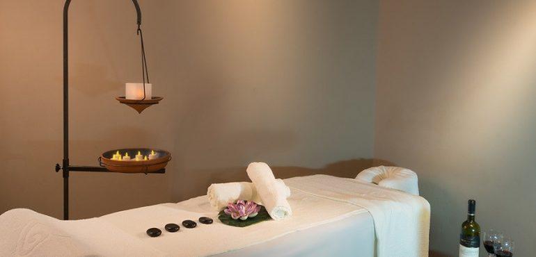 מלון יו קוראל ביץ' אילת – חדרי טיפול מפנקים