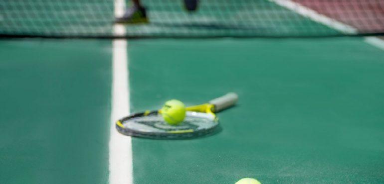 מלון יו קוראל ביץ' אילת – מבחר מגרשי ספורט