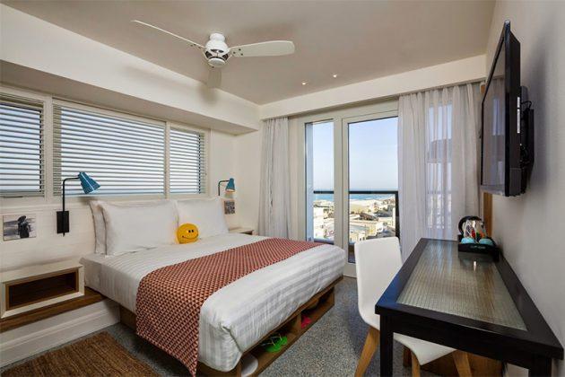 מלון ים תל אביב