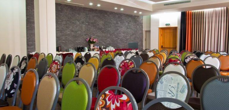 מלון כפר גלעדי קיבוץ כפר גלעדי – אולם כנסים