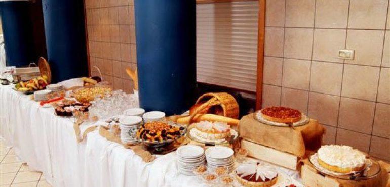 מלון כפר גלעדי קיבוץ כפר גלעדי – מסעדת המלון