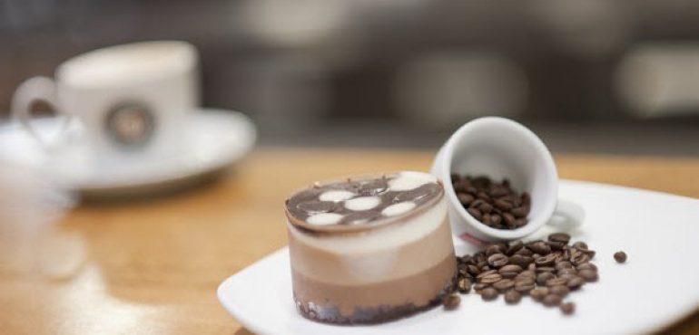 מלון כפר גלעדי קיבוץ כפר גלעדי – קפה במלון