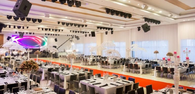 מלון לאונרדו אשקלון – אירועים על הים באשקלון