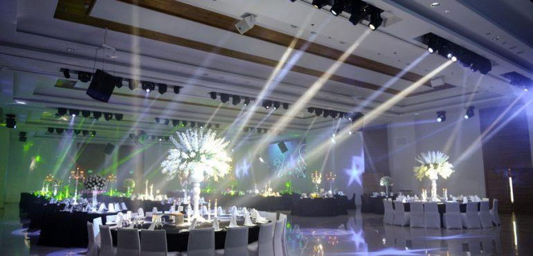 מלון לאונרדו אשקלון – גן אירועים באשקלון