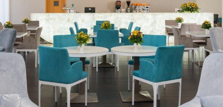מלון לאונרדו אשקלון – הלובי במלון
