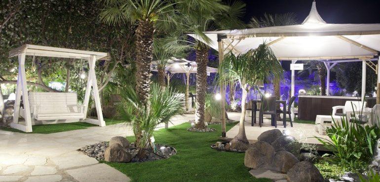 מלון לאונרדו אשקלון – חמי יואב