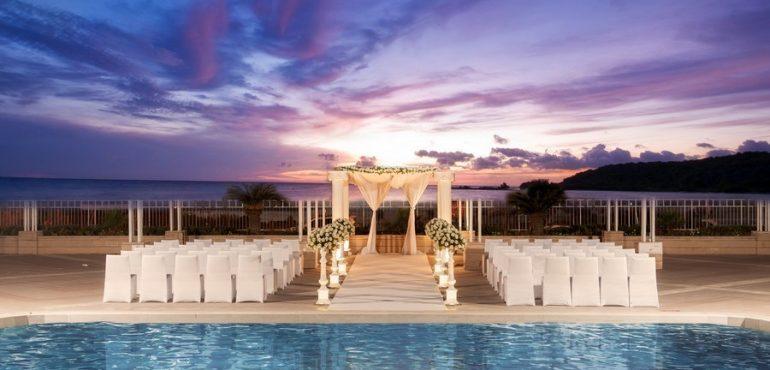מלון לאונרדו אשקלון – חתונה במלון