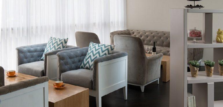 מלון לאונרדו אשקלון – טרקלין עסקים