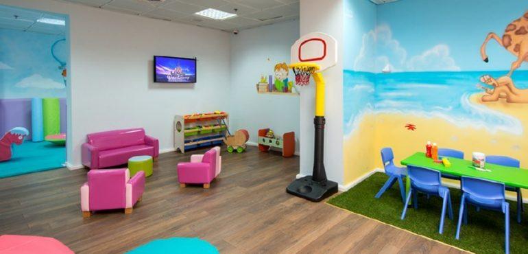 מלון לאונרדו אשקלון – מועדון ילדים ונוער