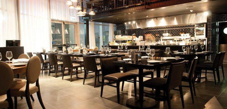 מלון לאונרדו בוטיק רחובות – מסעדת אי זוגי