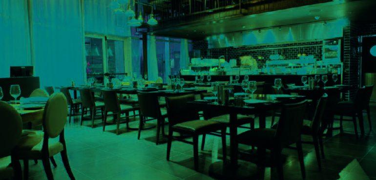 מלון לאונרדו בוטיק רחובות – מסעדת המלון