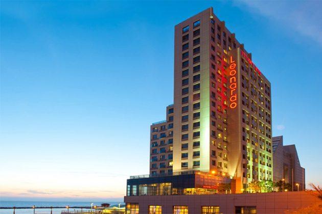 מלון לאונרדו חיפה