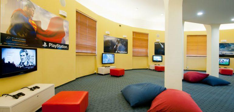 מלון לאונרדו טבריה – חוויית בידור לילדים