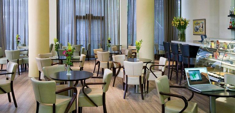 מלון לאונרדו טבריה – לובי המלון