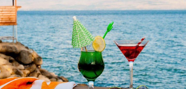 מלון לאונרדו טבריה – נוף קסום לכנרת