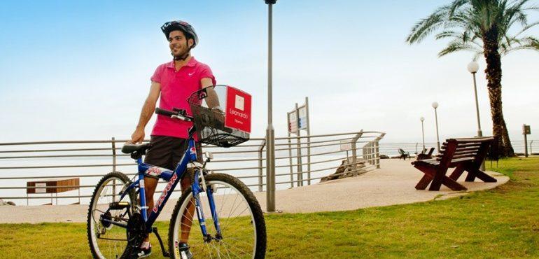 מלון לאונרדו טבריה – שירותי השכרת אופניים