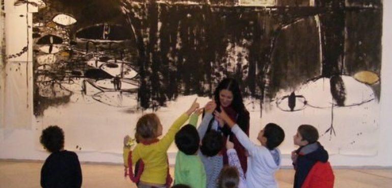 מלון לאונרדו פלאזה אשדוד – מוזיאון אשדוד לאומנות