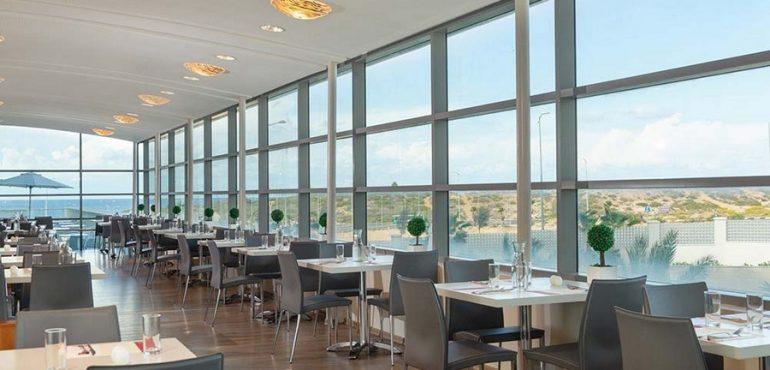 מלון לאונרדו פלאזה אשדוד – מסעדת המלון