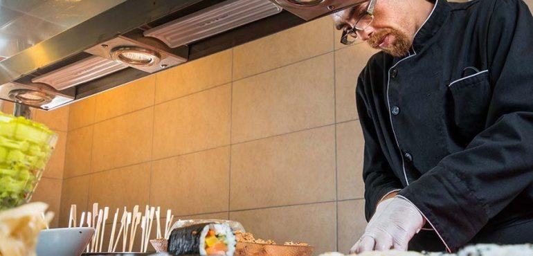 מלון לאונרדו פלאזה אשדוד – מסעדת שף