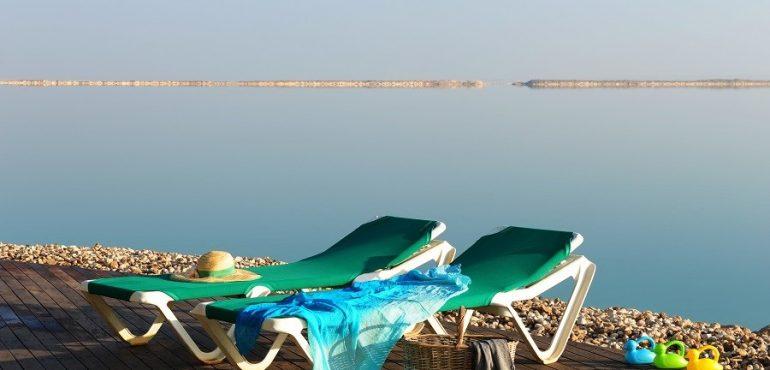 מלון לאונרדו קלאב הכל כלול ים המלח – חוף הים