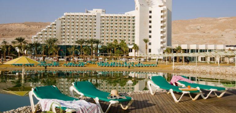 מלון לאונרדו קלאב הכל כלול ים המלח – חוף ים פרטי מושקע ומפנק