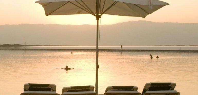 מלון לאונרדו קלאב הכל כלול ים המלח – נוף מרהיב אל ים המלח