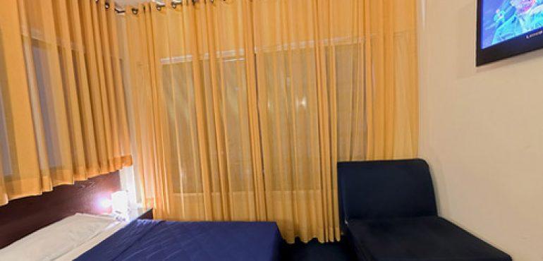 מלון מצפה ים נתניה – חדר במלון