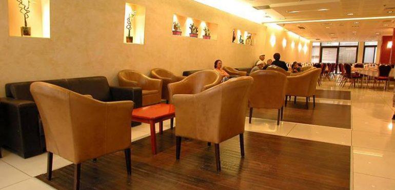 מלון מרגוע נתניה – לובי
