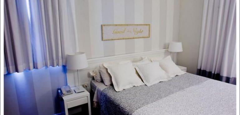 מלון מרגוע נתניה – סוויטה