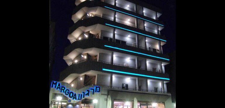 מלון מרגוע נתניה