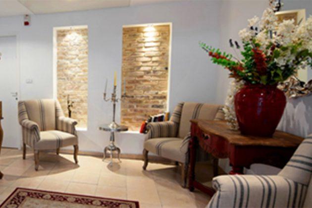 מלון סנטרל תל אביב