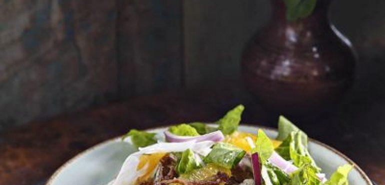 מלון ספא מצפה הימים ראש פינה – מסעדת מוסקט