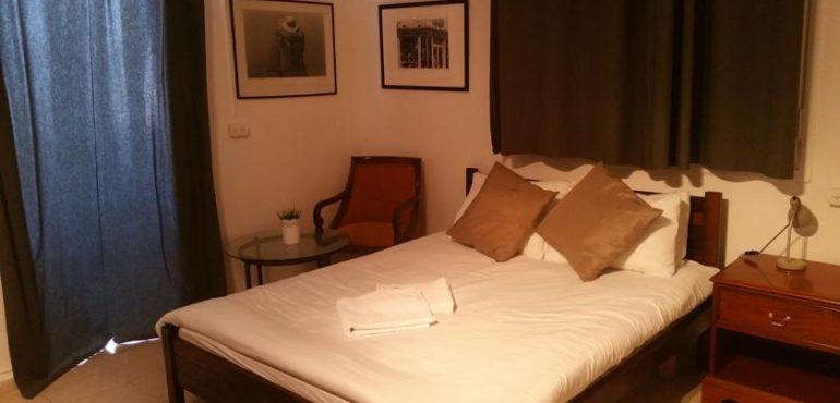 מלון עדן חיפה – חדר