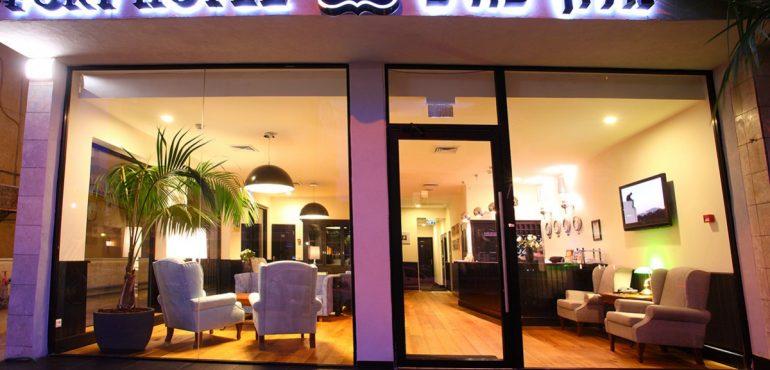 מלון פורט תל אביב